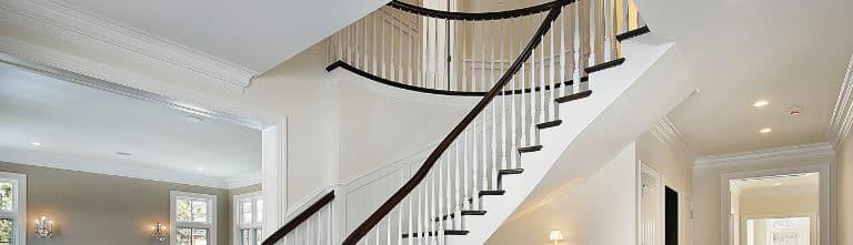 verticale balustrade